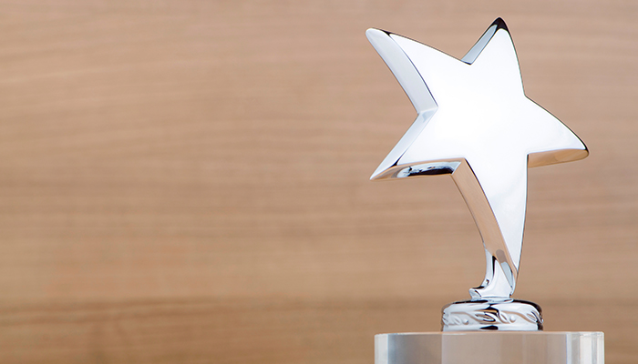College of Estate Management Award