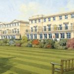 Sundridge Park Management and Conference Centre Plaistow Lane Bromley – Cathedral Group and Millgate Homes